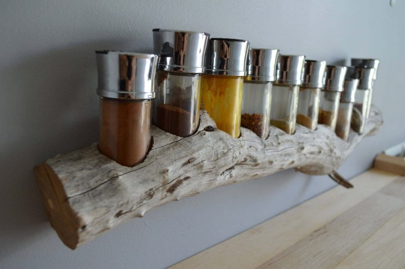 8 Effortless Spice Rack Ideas To Spruce Up Your Kitchen Rick Noriega