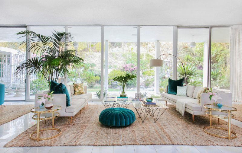 9 Creative Ideas for Your Mid Century Modern Living Room ...